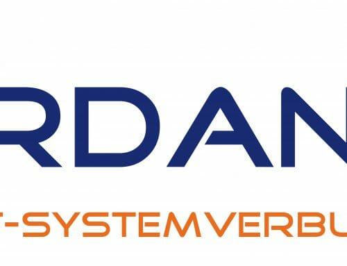 Coworker wird Nordanex-Systempartner