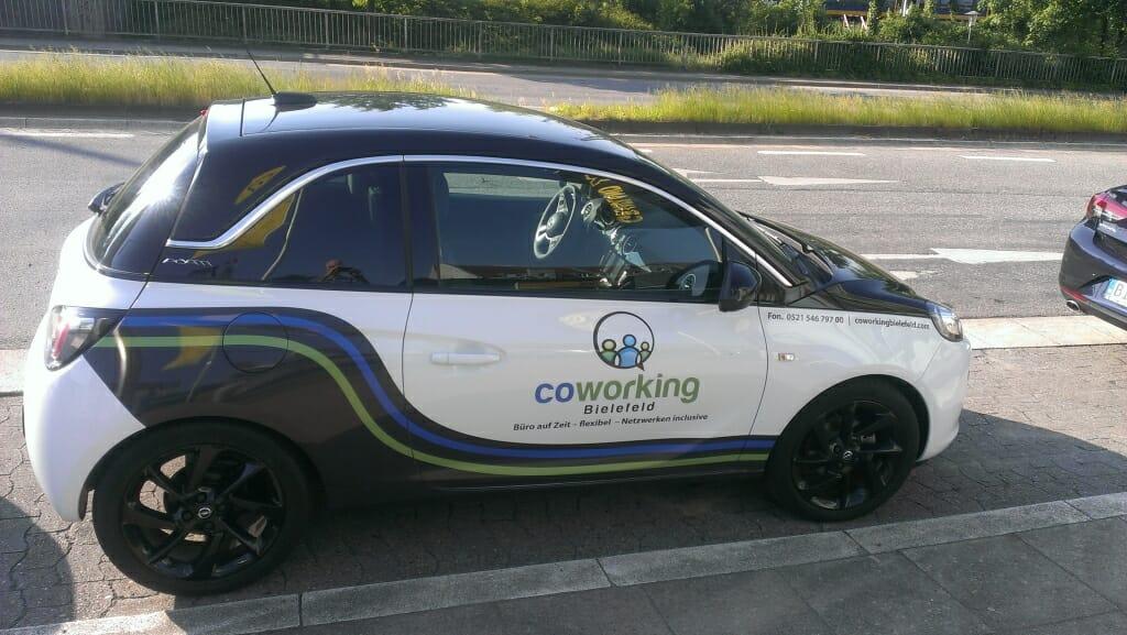 Coworking Auto
